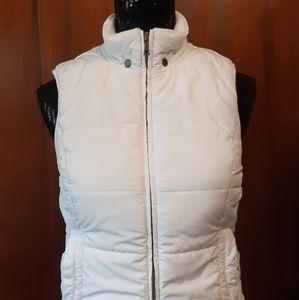 Tommy Hilfiger White  Vest Size Small